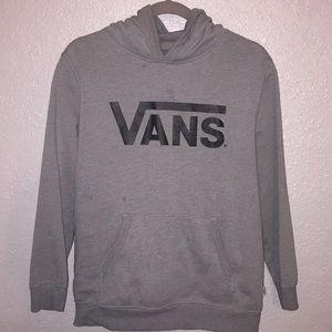Vans Youth Hoodie